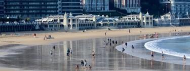 Apps para controlar el aforo y franjas horarias: así podremos ir a la playa este verano