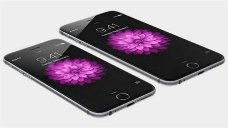 Apple podría distribuir 80 millones de iPhone 6 y 6 Plus antes de que acabe 2014