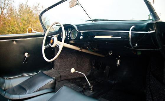 Foto de Porsche 356 Speedster de 1955 (4/11)