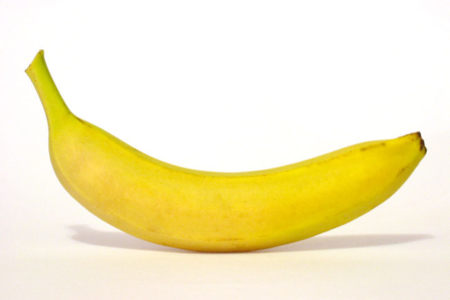 Cinco razones para comer un plátano