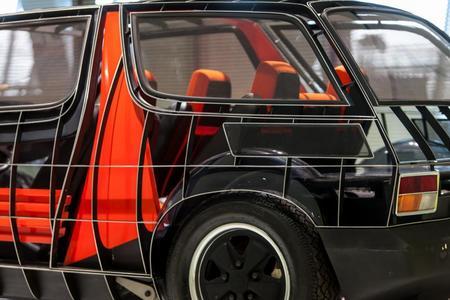 Porsche Museum Top Secret Fla 2