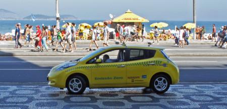 Rio Taxi