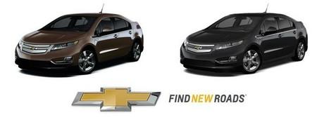 El Chevrolet Volt 2014 se actualiza con pequeñas mejoras