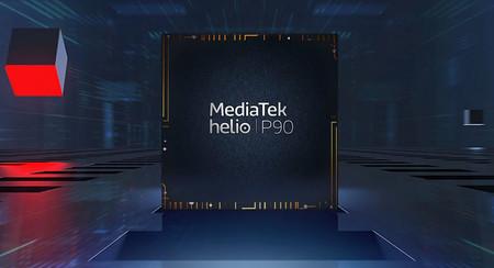 El sucesor del Helio P90 llegará en 2020 ofreciendo 5G y construcción de 7 nanómetros