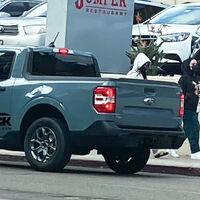 La Ford Maverick, una pick-up derivada de Bronco Sport, ya tiene fecha de presentación