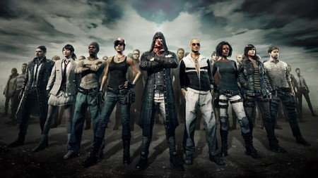 Playerunknown's Battlegrounds vende diez millones de copias en menos de seis meses