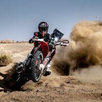 Joan Barreda lidera la armada de 16 pilotos españoles que participarán en el Dakar 2020 en moto