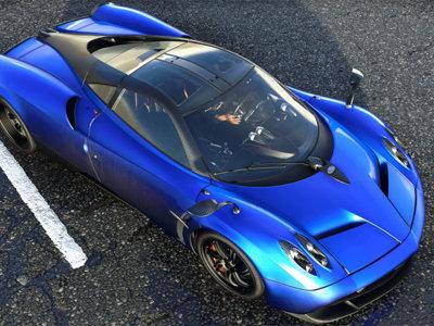 Evolution Studios promete una gran actualización para DriveClub en febrero