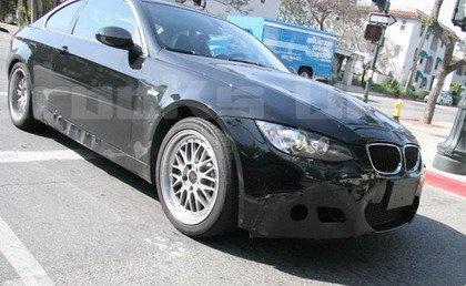 BMW M3 Coupe USA
