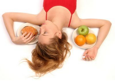 Dieta para personas con hipotiroidismo: 1ª semana de