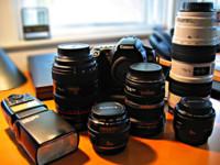 Rumor: nuevas cámaras Canon para enero