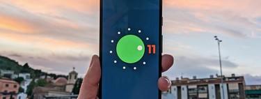 Probamos Android 11 estable: así es la nueva versión de sistema que ya está disponible