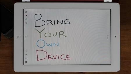 Cinco consejos para administrar los dispositivos de los empleados al usar BYOD