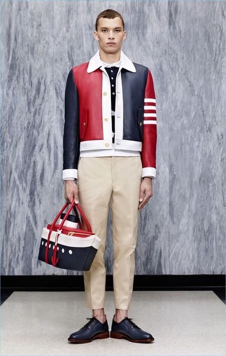 Radar de moda: Thom Browne