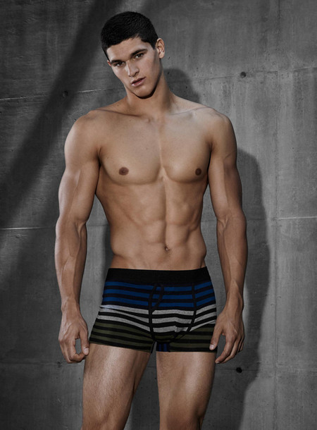 Trevor Signorino Simons Underwear Fall 2016 Lookbook 002
