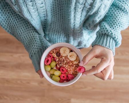 11 alimentos con zinc para incluir en tu dieta y todos los beneficios que te aporta este mineral