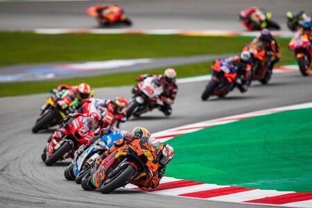 Lo que la Fórmula 1 debe aprender de cómo MotoGP igualó la competición con Honda como caso paradigmático