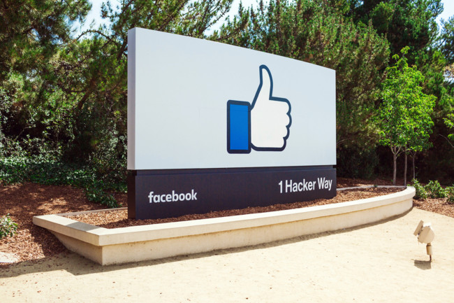 La publicidad móvil ya representa el 82% de los ingresos para Facebook