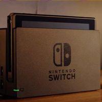 El Nintendo Switch podría superar en su primer año las ventas totales del Wii U