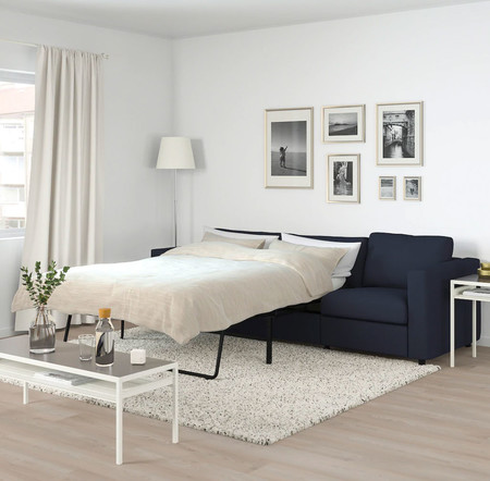 Vilme Sofa Cama