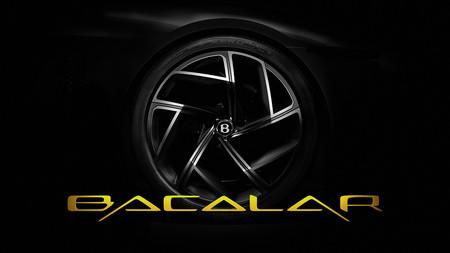 El siguiente GT de superlujo de Bentley llevará un nombre mexicano: Bacalar