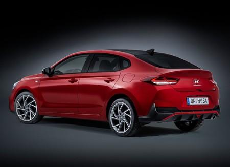 Hyundai I30 Fastback 2020 1600 05