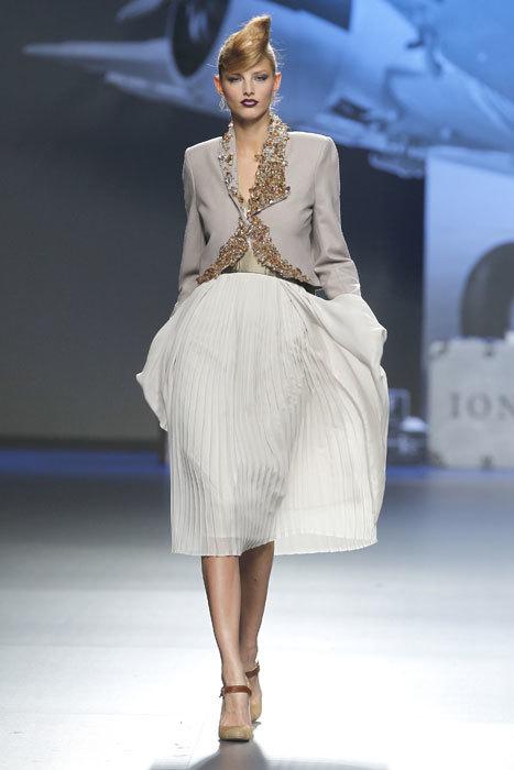 Foto de Ion Fiz Otoño-Invierno 2012/2013: la moda más desestructurada (8/18)