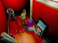 Pack del Resident Evil DS