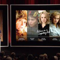 Camino al Oscar 2016 | Mejor actriz de reparto
