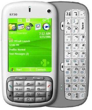 HTC S730, sucesor del S710