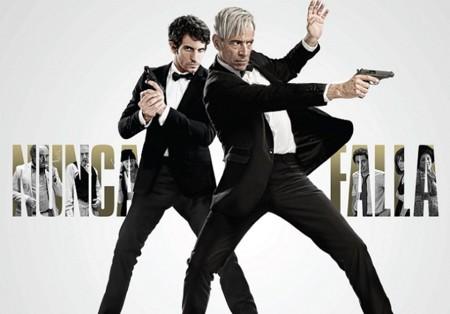 'Anacleto: Agente Secreto', la película