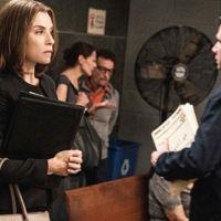 'The Good Wife' nos deja ver la nueva dinámica de los Florrick en la séptima temporada