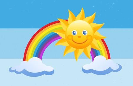 Canciones populares infantiles: 'Sol solecito'