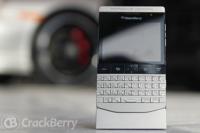 BlackBerry Porsche Design P'9981, smartphone del año 2012 en Alemania