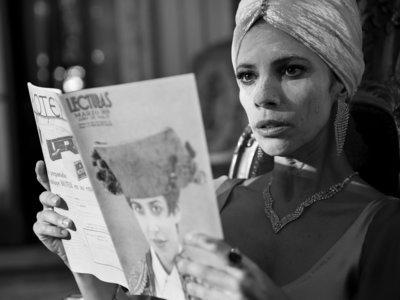 Maribel Verdú y Antonio de la Torre protagonizarán 'Abracadabra' de Pablo Berger