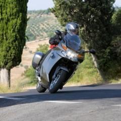 Foto 2 de 8 de la galería presentacion-y-prueba-de-la-bmw-k-1300-gt en Motorpasion Moto