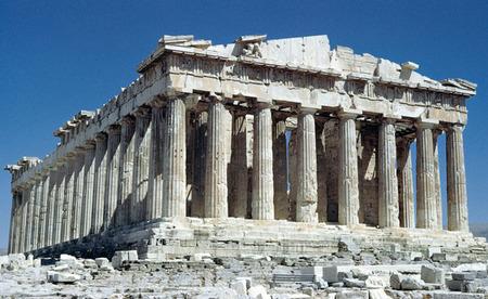 Grecia planea su propio circuito para la Fórmula 1