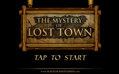 The Mystery of Lost Town, un juego patrio disponible tanto para tu iPad, como para tu iPhone o tu Mac