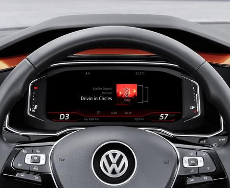 Volkswagen Polo 2018 36