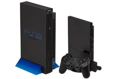 Sony PlayStation 2 comienza su retirada, primero en Japón