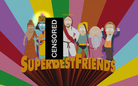 'South Park' pierde cinco capítulos en su salto a HBO Max por mostrar a Mahoma como uno de sus personajes