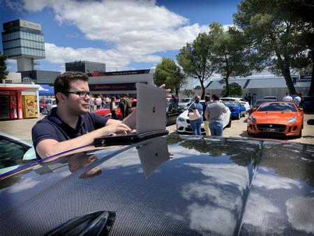 Entrevista Miguel reprogramación BMW