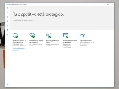 Windows 10 usará una IA para combatir el malware a partir de la Fall Creators Update