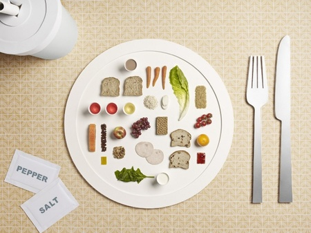 comidas olímpicas - 2