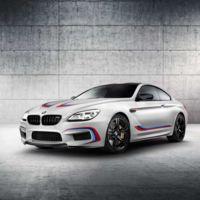 BMW M6 Coupe Competition Edition te demuestra porque, a veces, el cielo (y tu cartera) son el límite