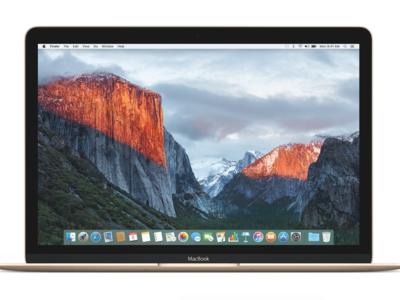 OS X El Capitan ya está disponible, esto es todo lo que necesitas saber
