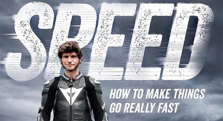 <em>Speed with Guy Martin</em>, el último show de Guy para Channel 4