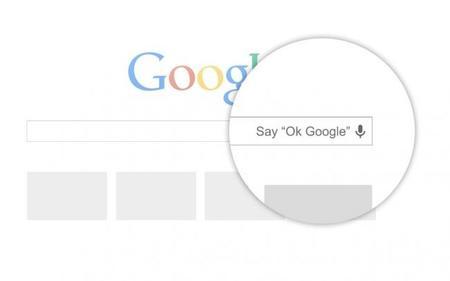 La búsqueda de voz de Google ya se puede usar por terceros