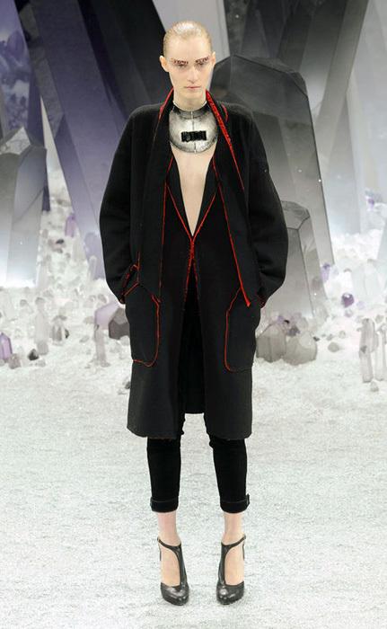 Foto de Chanel Otoño-Invierno 2012/2013 en París (59/67)