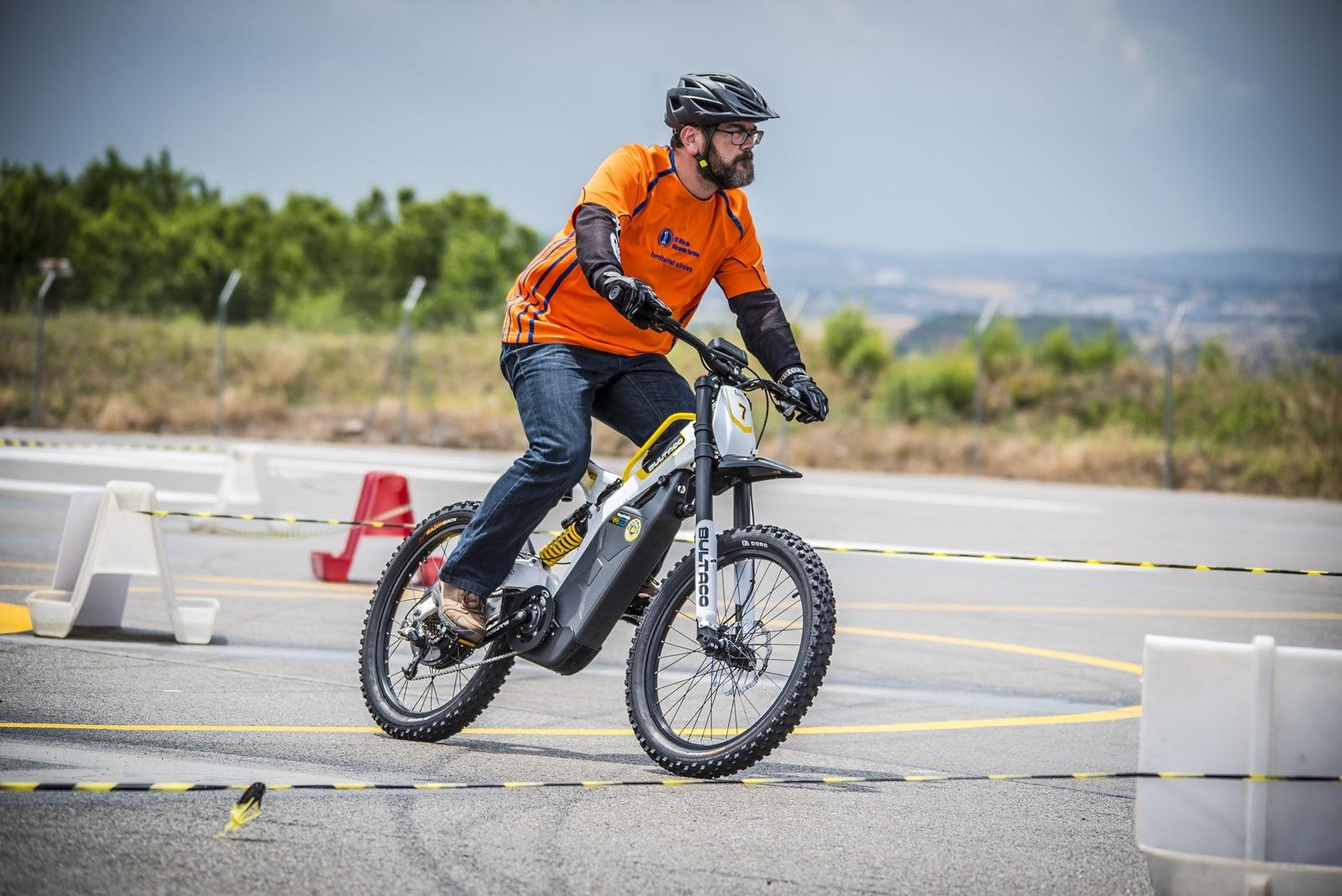 Foto de Bultaco Brinco, presentación (25/30)
